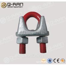 Forgeage produit U.S. Type câble pince Clip