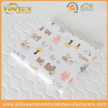 Baby Soft Mattress Fabric