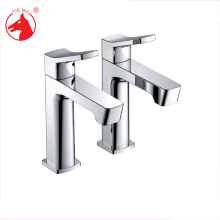 Wholesale modern chrome basin mixer