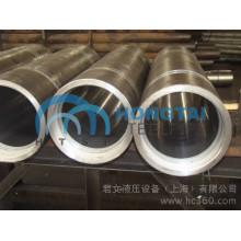 Tubes hydrauliques à haute précision à cylindre hydraulique haute précision