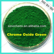 Manufacturer of spray paint chrome green oxide