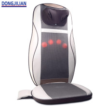 Electric Car Foldable Shiatsu Massage Cushion
