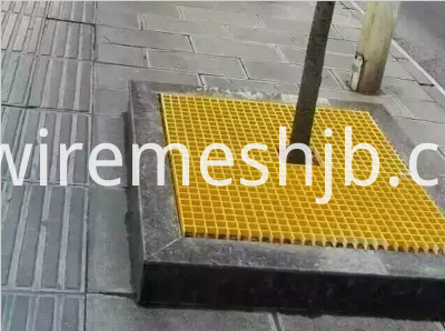 Glass Steel Grating4