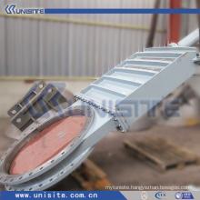 hydraulic high quality steel marine valve(USC-10-020)