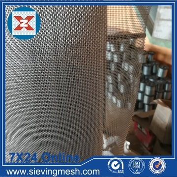 Window Screen Netting Aluminium
