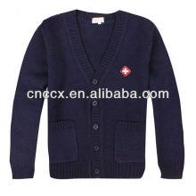 13STC5197 Formelle Pullover für Krankenschwestern