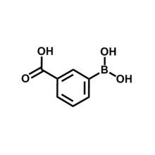 3-Carboxyphenylboronic acid CAS 25487-66-5