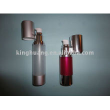 15ml/30ml/50ml,80ml,100ml round airless botttle