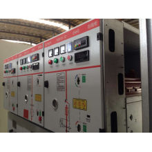 LV Rum Css Tpn Substation Transformer Switchgear with ABB MCCB