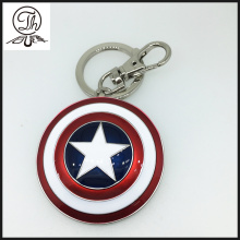 Super breloczek Captain America Shield breloczki
