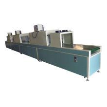 IR-10000 Secador de alta eficiência para móveis de plástico