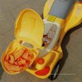 Bebé 2016 del coche del oscilación del bebé nuevo Paseo-en el coche