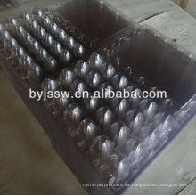 Cartones de huevos de codorniz en venta