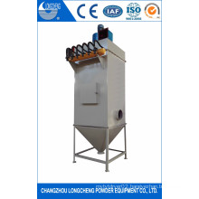 High Volume Bag Filter in Cement Plant