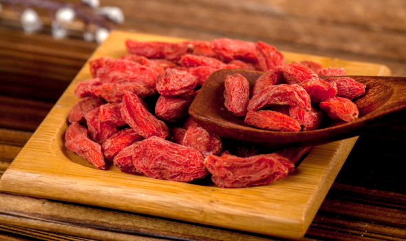 USDA Certified Dried Goji Berries