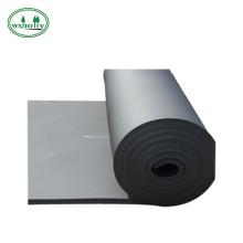 acoustical foam insulation rubber foam sheet