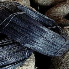 Q195 Alambre de hierro recocido negro