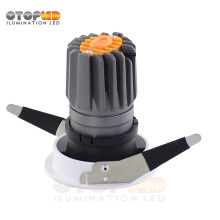 Downlight modulo LED