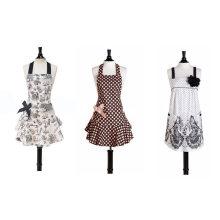 Новый стиль Водонепроницаемый фартук мода (Д1) для продажи