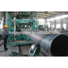spiral weld steel pipe