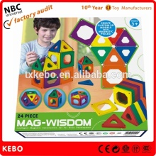 Sale Kids Magnetic Blocks Toy
