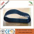 Mini excavator Rubber Track for rubber track china