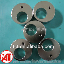 diametrically magnetized ring magnet / radial ring magnets / ndfeb ring magnets