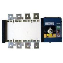 Interruptor de transferencia automática para grupo electrógeno