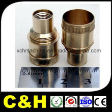 Precision Custom Stainless Steel CNC Turning Milling Parts for Machine