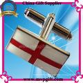 Art- und Weiseart-Metallmanschettenknopf (E-CL02)