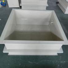 Laboratorium Reservoir voor waterreservoir