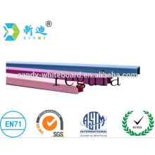 PVC frame plastic material