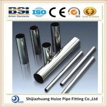 Stainless Steel AISI 316 Pipe