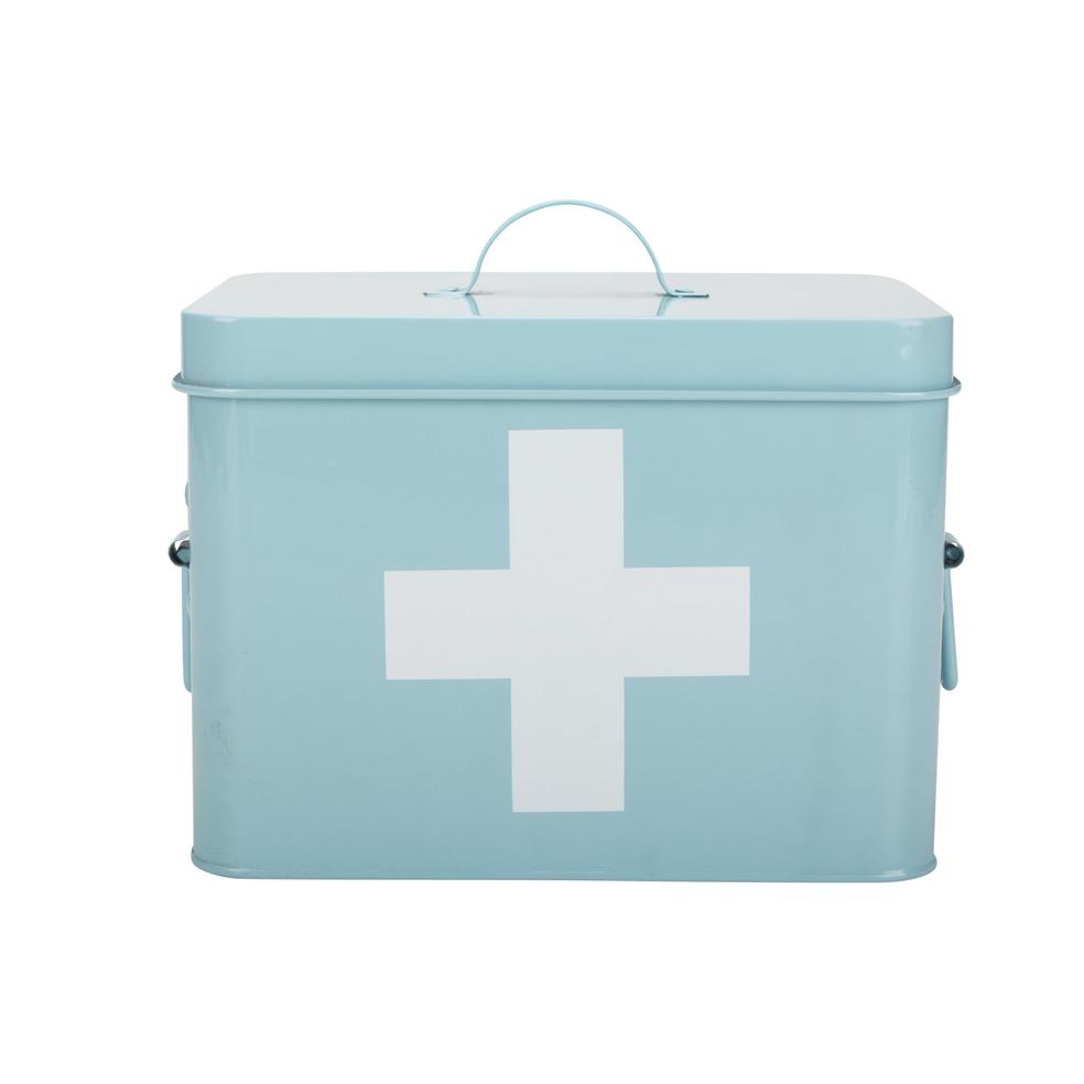 Decorative First Aid Box