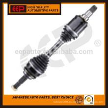 Peças sobressalentes eixo de transmissão para toyota Prado GRJ120 RZJ120 43430-60060