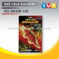 Идеальный пластиковые игрушки животных супер динозавр хороший подарок для chird