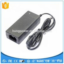 power adapter 24 volt 2.5 amp ac dc adapter 60w
