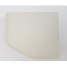 SPCC Blechteile mit Pulverbeschichtung