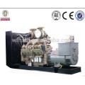 Elektrischer Stromerzeuger für heiße Verkäufe mit guter Qualität, Dieselgenerator