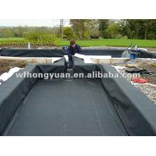 Waterproof Membrane Type EPDM Foundation Waterproofing Membrane