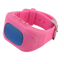 Children Smart Anti-lost GPS Position Wrist Watch