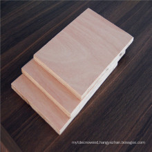triplay okoume bintangor pencil cedar sapele faced commercial plywood