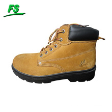 Hot Sale Man's Safety Shoes