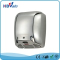 Aluminium alloy automatic hand dryer with high speed