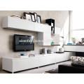 Australien-Art-moderner Lack-Fernsehstandplatz-Kabinett-Möbel-Entwurf für Verkauf