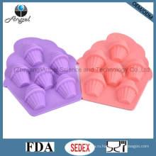 Горячий инструмент выпечки печенья мороженого силикона сбывания Si20