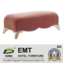 Sala de estar adorável do sofá do lazer do projeto (EMT-LC08)