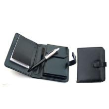 Совершенный дизайн мужчин кошелек с ноутбука и телефона мешок