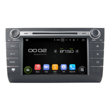 Suzuki Swift 2013-2016 car dvd player