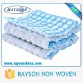 Pillow Top Hospital Mattress Fabric